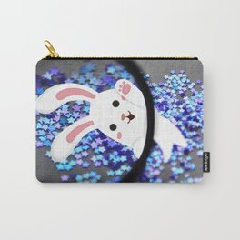 Hi there! Carry-All Pouch