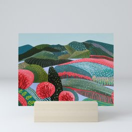 Lakeland Mini Art Print