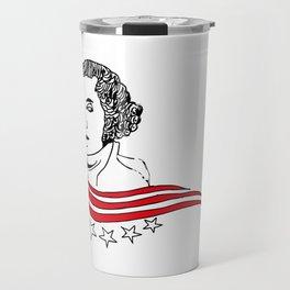 President George Washington Travel Mug