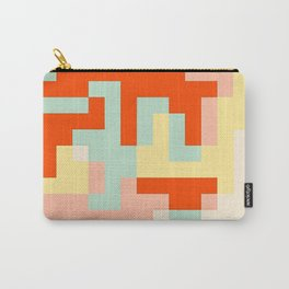 pixel 002 01 Carry-All Pouch