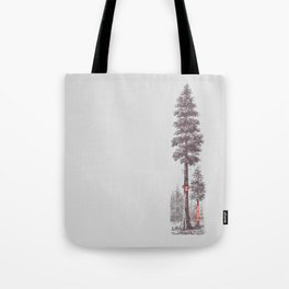 Granny's Hobby Tote Bag