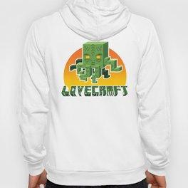 Minecraftian Hoody