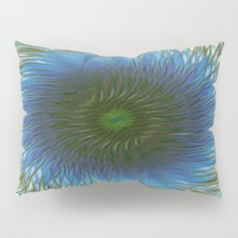 Rags to Riches Pillow Sham