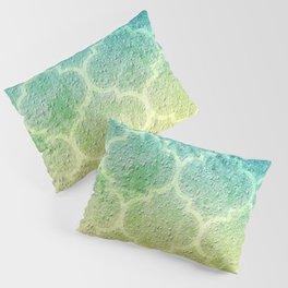 Moroccan Inspiration Pillow Sham