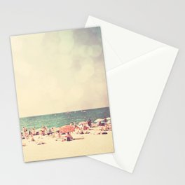 like something out of a beach boys song ...  Stationery Cards