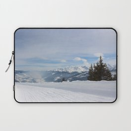 Wunderfull Snow Mountain(s) 8 Laptop Sleeve