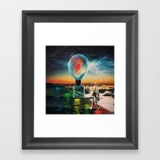 Lpf 1 Framed Art Print