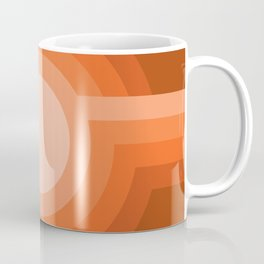 Moonspot - Red Rock Coffee Mug