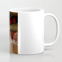 Cathedral Beauty Coffee Mug