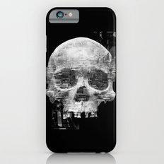 Favela'Skull iPhone 6s Slim Case