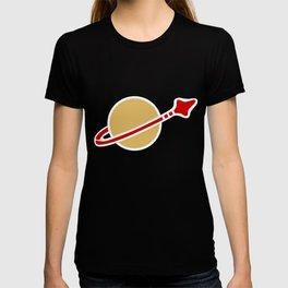 1980s Classic Lego Spaceman T-shirt