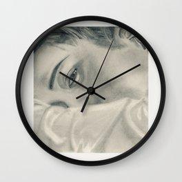 Sweat Dreams   Kai Wall Clock