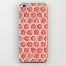 Pompelmo iPhone Skin