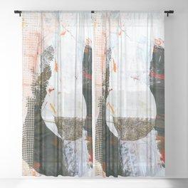 Culon Sheer Curtain