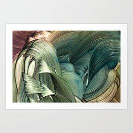 Carmenta Art Print