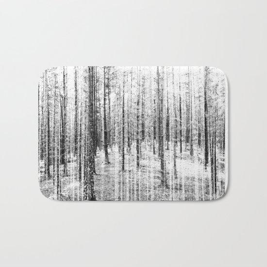 Forest II Bath Mat
