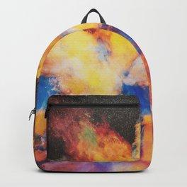 Lovebomb Backpack