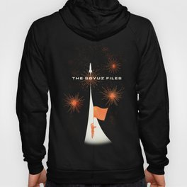The Soyuz Files Hoody