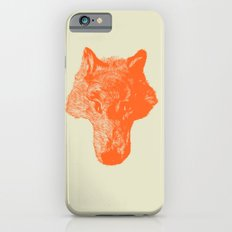 Head Coyote Slim Case iPhone 6s