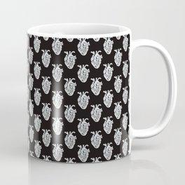 Anatomical Human Heart: Unusual Love Gift Coffee Mug