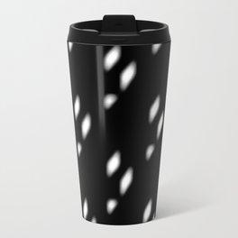 Flashes of light Travel Mug