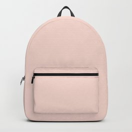 Cherry Blossom Pink Washington DC Backpack