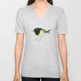 Stitchbird Unisex V-Neck