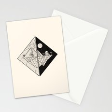 Magicians of the Gods Stationery Cards