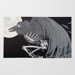 Angel of Death Rug