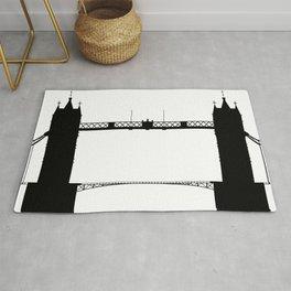 London Bridge Rug
