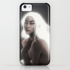 Divinity.  iPhone 5c Slim Case