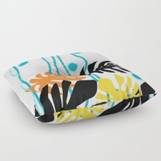 Jungle Fever Floor Pillow