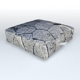 Nature's building blocks Outdoor Floor Cushion