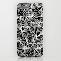 Inverted TriangleAngle Slim Case iPhone 6s