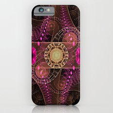 Abstract  Fractal 136    Slim Case iPhone 6s