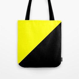 Anarcho Capitalism Tote Bag