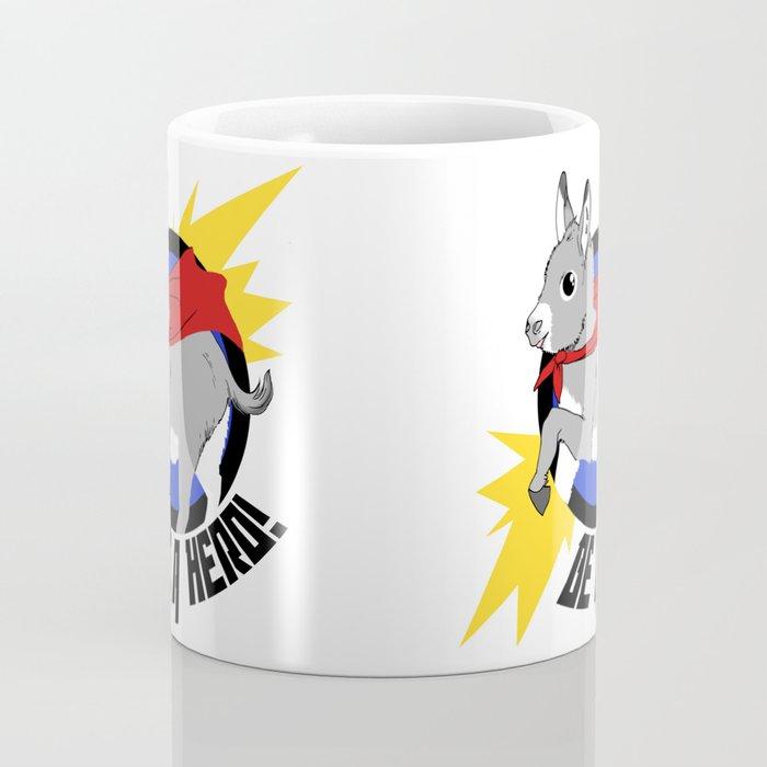 Mini Donkey Coffee Mug