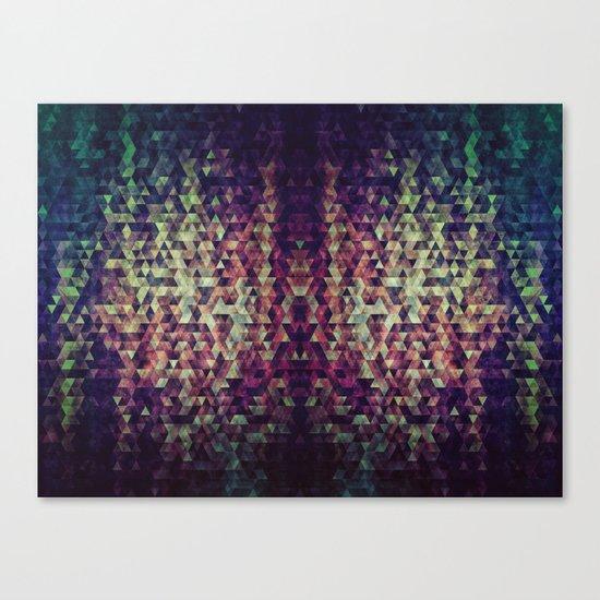 pyrtykll Canvas Print