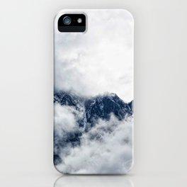 Beautiful Dismay iPhone Case