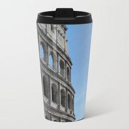 The Coliseum Travel Mug