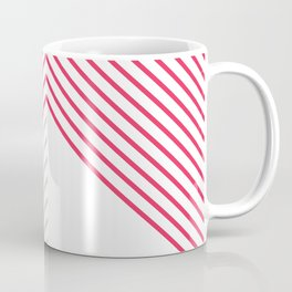 Abstract Composition 02  #society6 #decor #buyart Coffee Mug