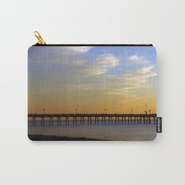 Evening Serenity Carry-All Pouch