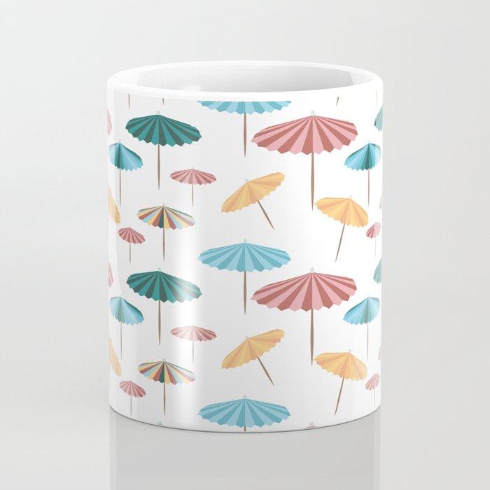 Under my Parasol Coffee Mug
