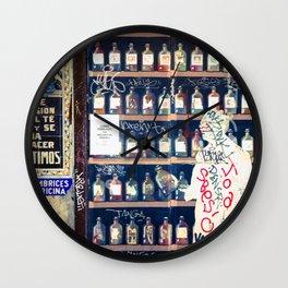 Botica Wall Clock