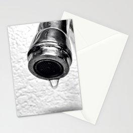 Kitchen sink. Stationery Cards