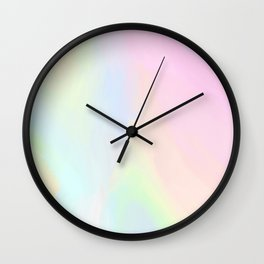 Unicorn Things Wall Clock