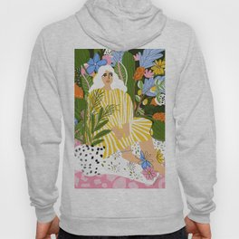 The Jungle Lady Hoody