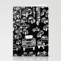 cars Stationery Cards featuring Cars by liberthine01