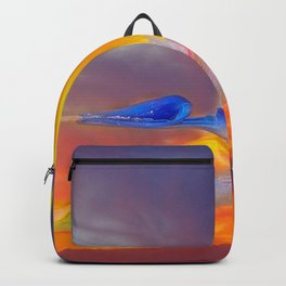 Sunset Flow Backpack