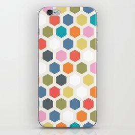 Hextasy iPhone Skin